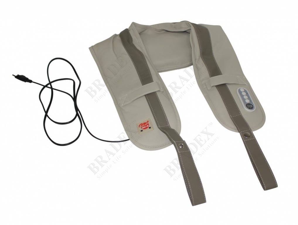 Накидка массажная «здоровая спина» (shoulder massager)