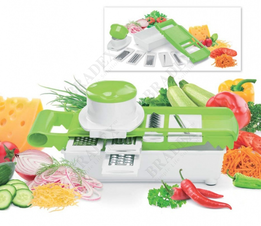 Шинковка «экман» (vegetable shredder «ekman»)