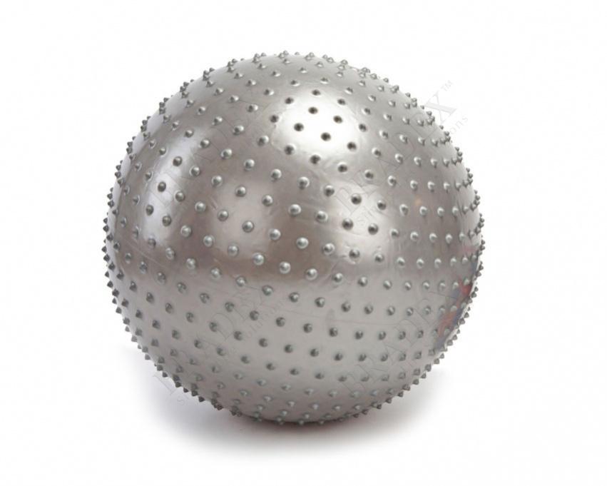 Мяч для фитнеса, массажный «фитбол-75 плюс» (massage ball 75 sm)