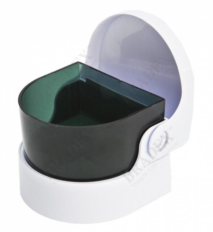 Мойка ультразвуковая «очиститель» (denture washer)