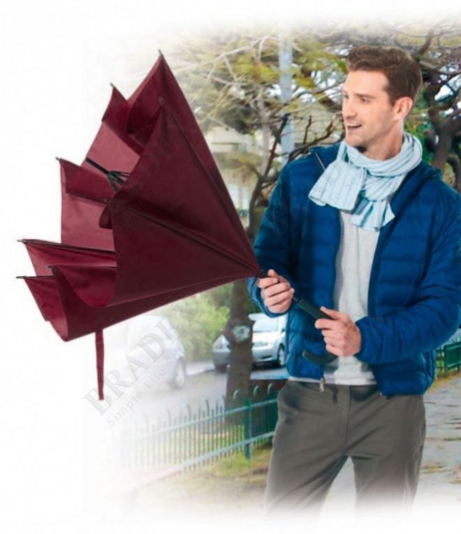 Зонт-наоборот (unbrella)