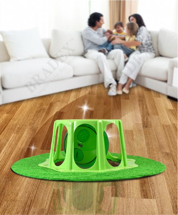 Автоматизированный уборщик пола «аллегро» (robomop floor duster «allegro»)