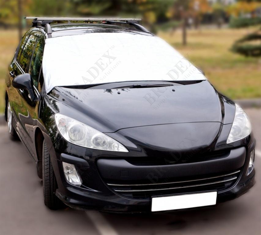 Чехол на лобовое стекло всепогодный (all-weather windshield cover)