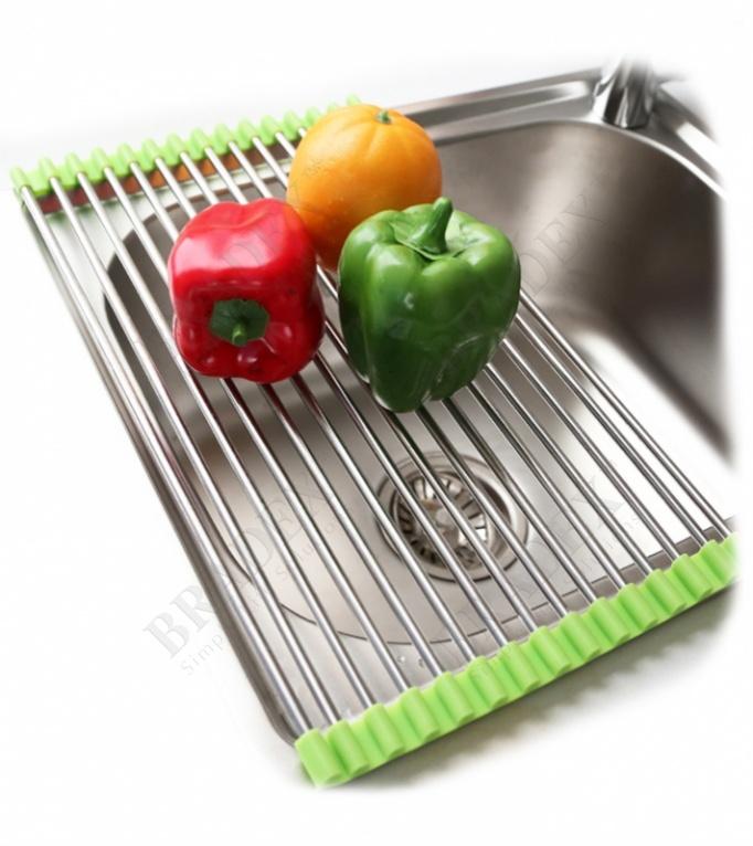 Полка кухонная для сушки микс (drainning shelf)