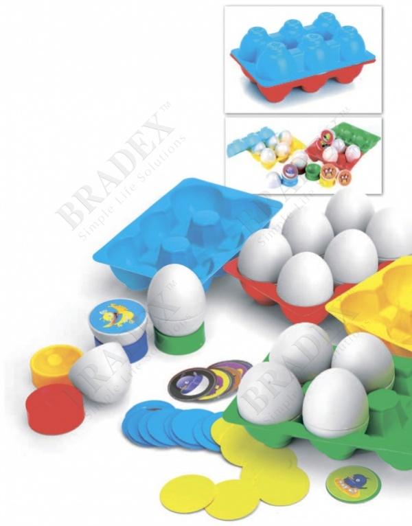 Игра настольная «кто в яйце» (bird world playgame)