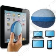 Набор для чистки iphone, ipad, сенсорных и простых экранов (screen egg)