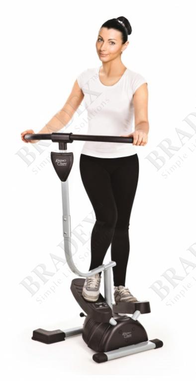 Тренажер «live active cardio slim» cardio twister купить оптом