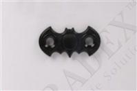 Спиннер-антистресс «супергерой» spin bat black купить оптом
