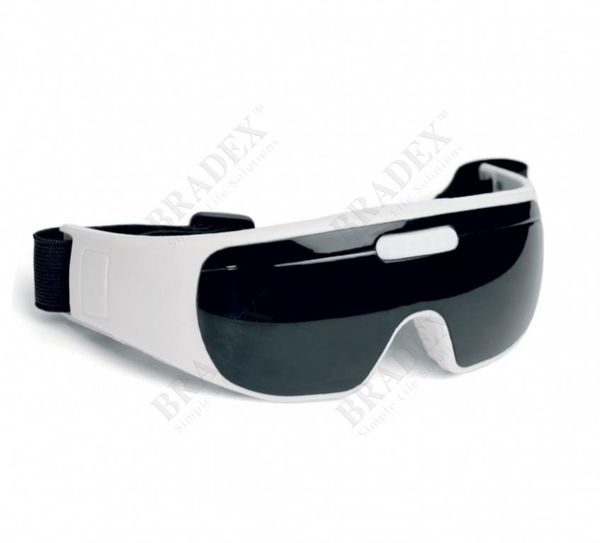 Массажер для зоны вокруг глаз «свежий взгляд» (eye massager with magnets)