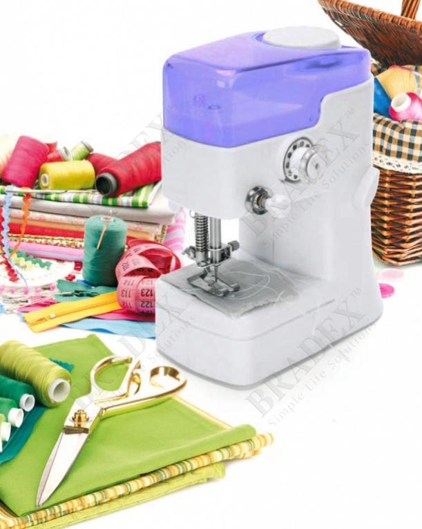Машинка швейная ручная (sewing machine)