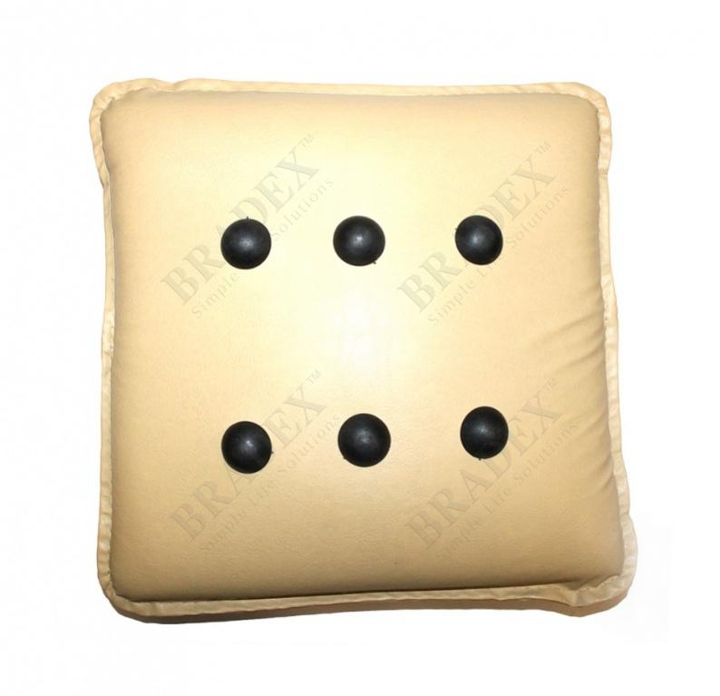 Подушка вибромассажная (pillow vibromassage)
