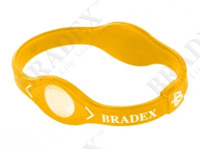 """Браслет «энергия жизни» жёлтый (yellow bracelet """"life energy"""")"""