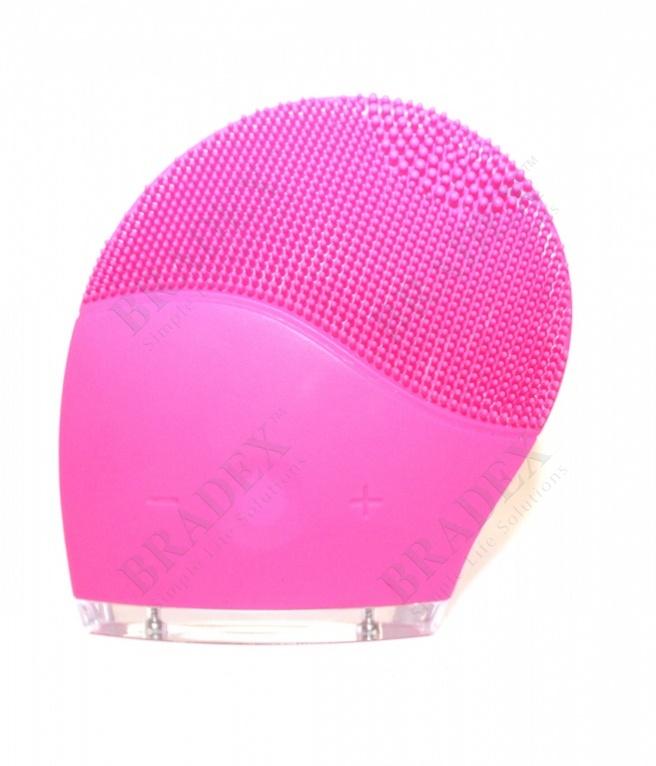 Прибор для очищения лица «пульс бьюти» (super cool washing machine)