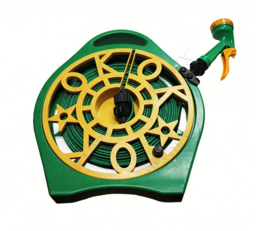 Шланг универсальный для полива garden hose купить оптом