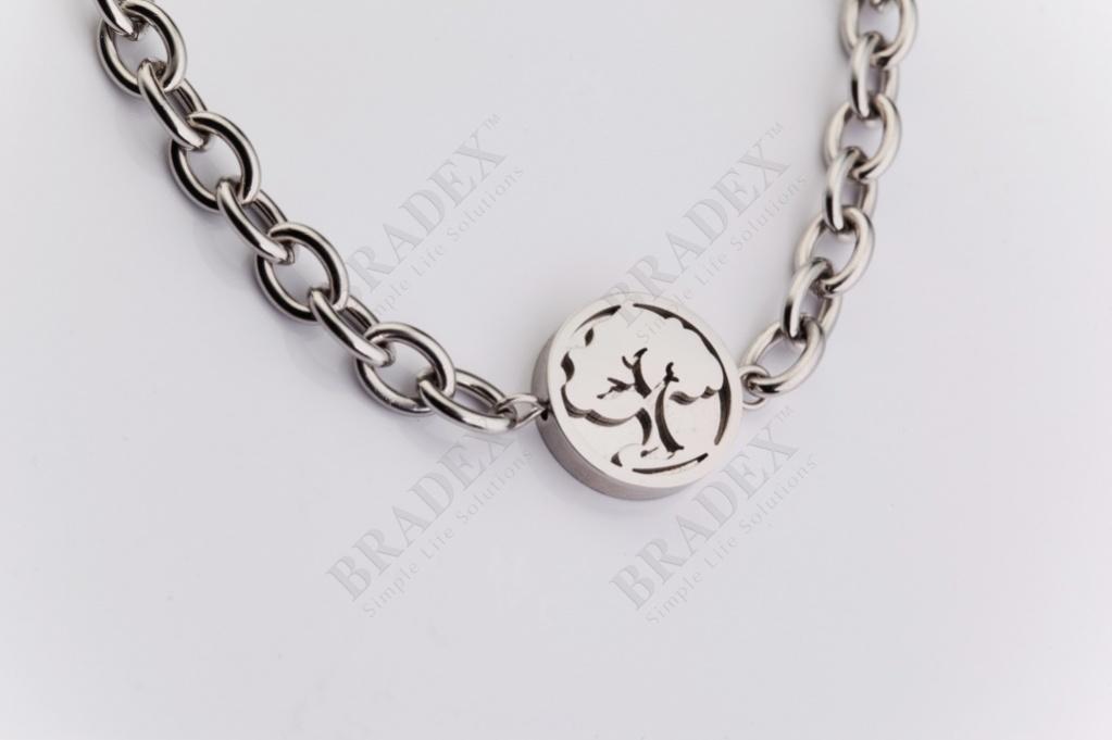 Браслет «дерево жизни» bracelet kb61320-z купить оптом