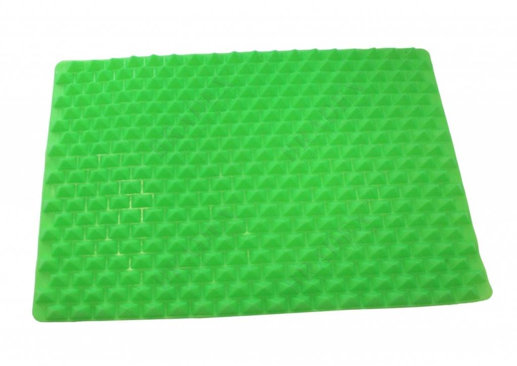 Коврик силиконовый для приготовления пищи (healthy chef baking mat)