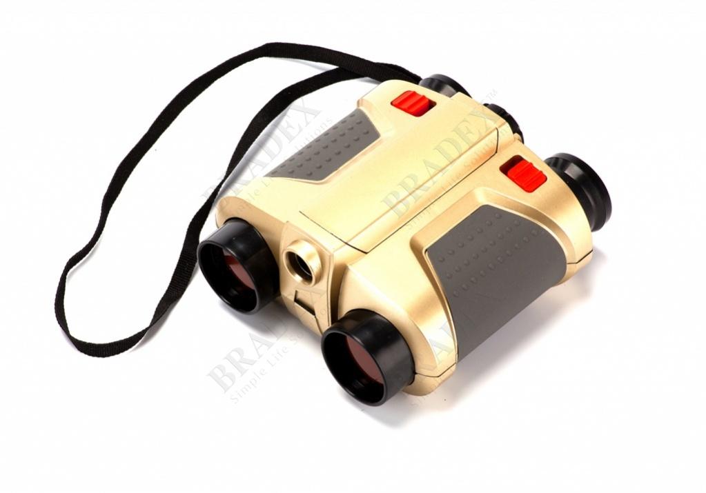 Бинокль ночного видения детский «секретный агент» (night scope)