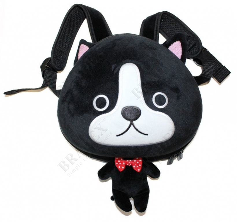Ранец детский «котенок» (kid's bag cat)