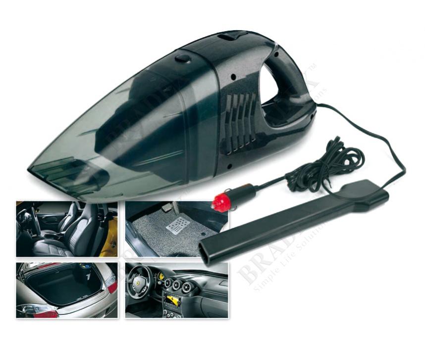 Пылесос автомобильный с функцией сбора воды (mini vacuum cleaner for car)