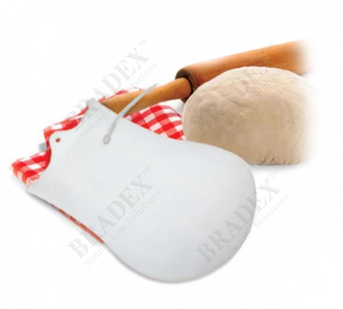 Мешок силиконовый «поваренок» (silicone bag for batter)