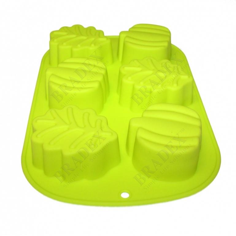 Формочки для выпекания (silicone cake mould)