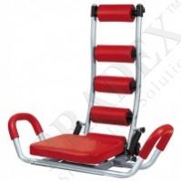 Тренажер для мышц живота «супер пресс» (ab rocket twister)