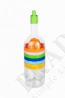 Кухонное приспособление 8 в 1 «чудо бутылка»