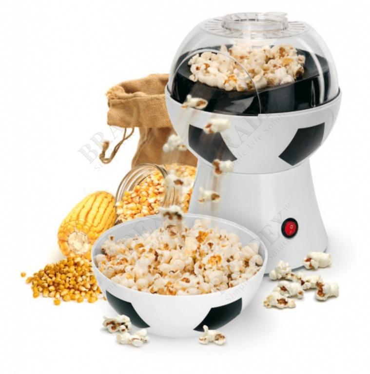 Аппарат для приготовления попкорна «мяч» (popcorn machine)