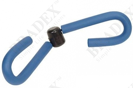 Тренажер для бёдер и рук «тай-мастер» (thigh master-hand grip)