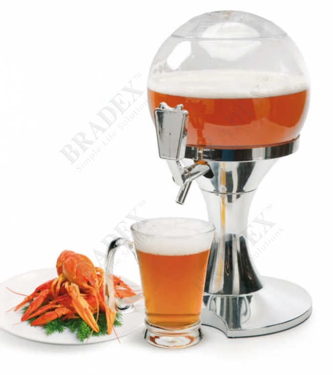 Диспенсер для напитков охлаждающий (cold beverage dispenser)