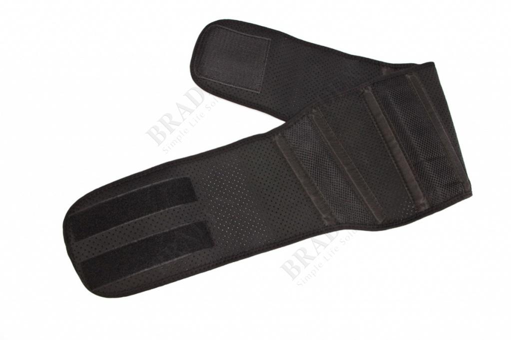 Пояс для поддержки поясничного отдела «терапевт» (waist support)