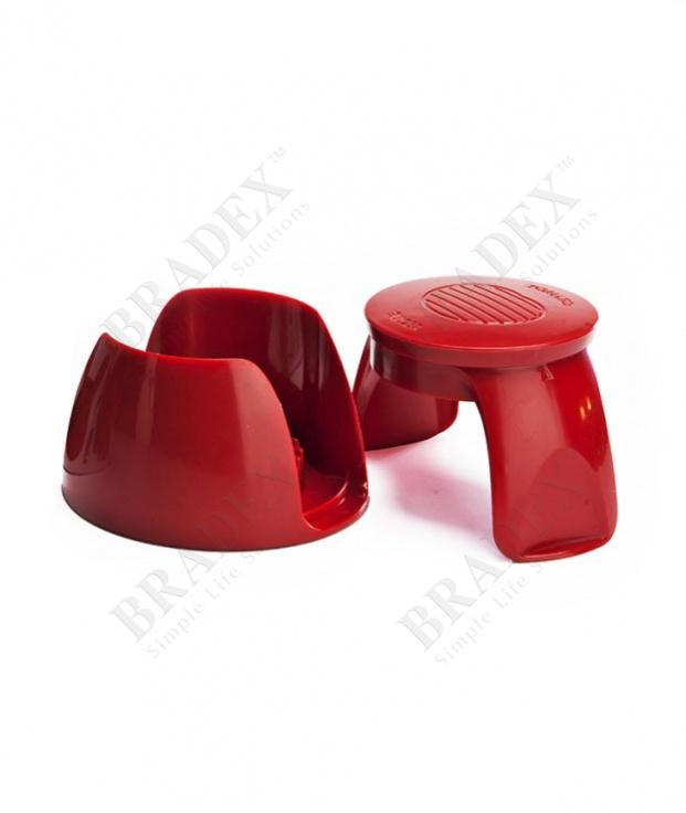 Овощерезка для томатов «сеньор помидор» tomato and mozarella slicer купить оптом