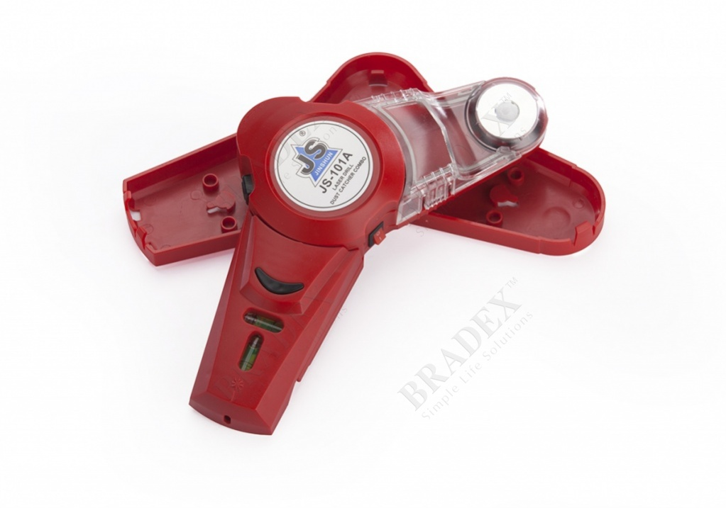 Приспособление для сверления «магнус» (drill laser)
