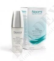Активный крем против акне «naomi», 30 мл. (active anti-acne cream)