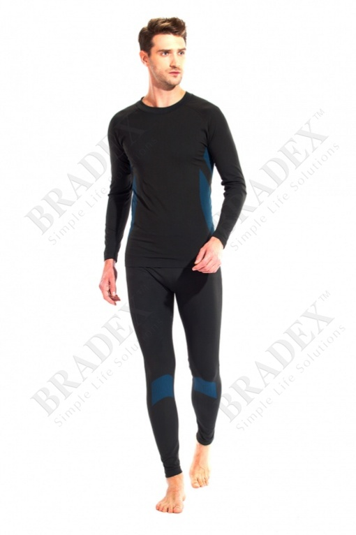 Комплект термобелья мужской, размер m (set of thermal underware for men)