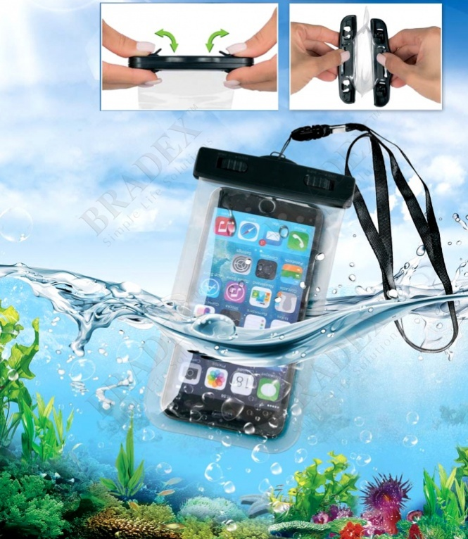 Чехол универсальный водонепроницаемый (universal waterproof cover)