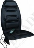 Накидка массажная на кресло «формула отдыха»
