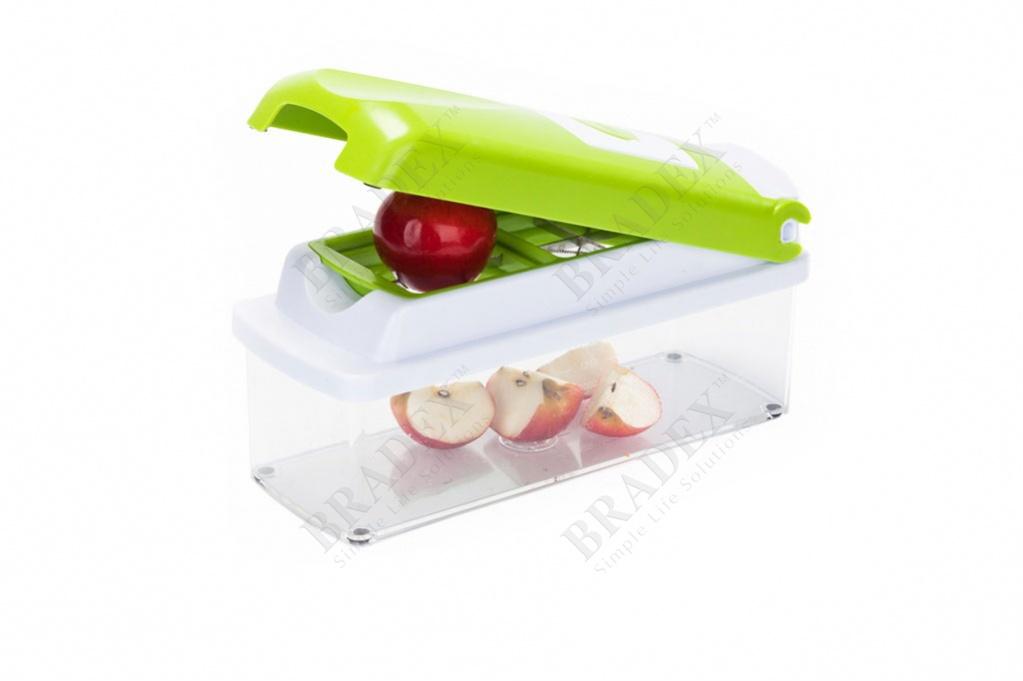 Овощерезка «salad gourmet» (nicer dicer plus)