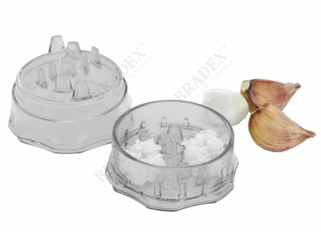 Прибор для измельчения чеснока (garlic twist)