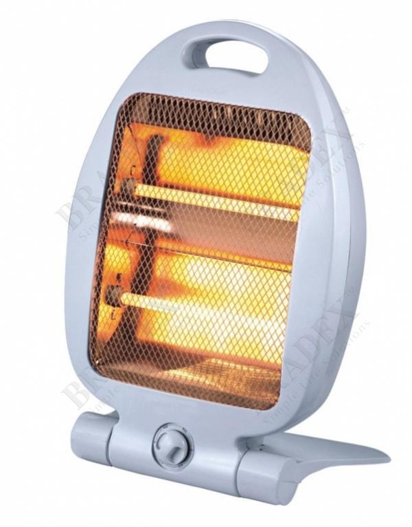 Обогреватель инфракрасный кварцевый (quartz heater)