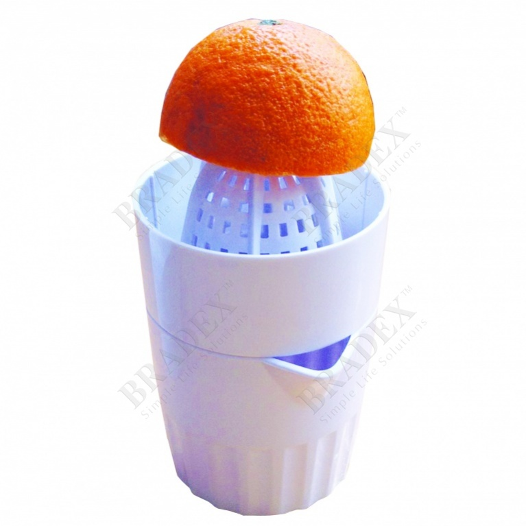 Соковыжималка со стаканом «фреш» (juicer cup)
