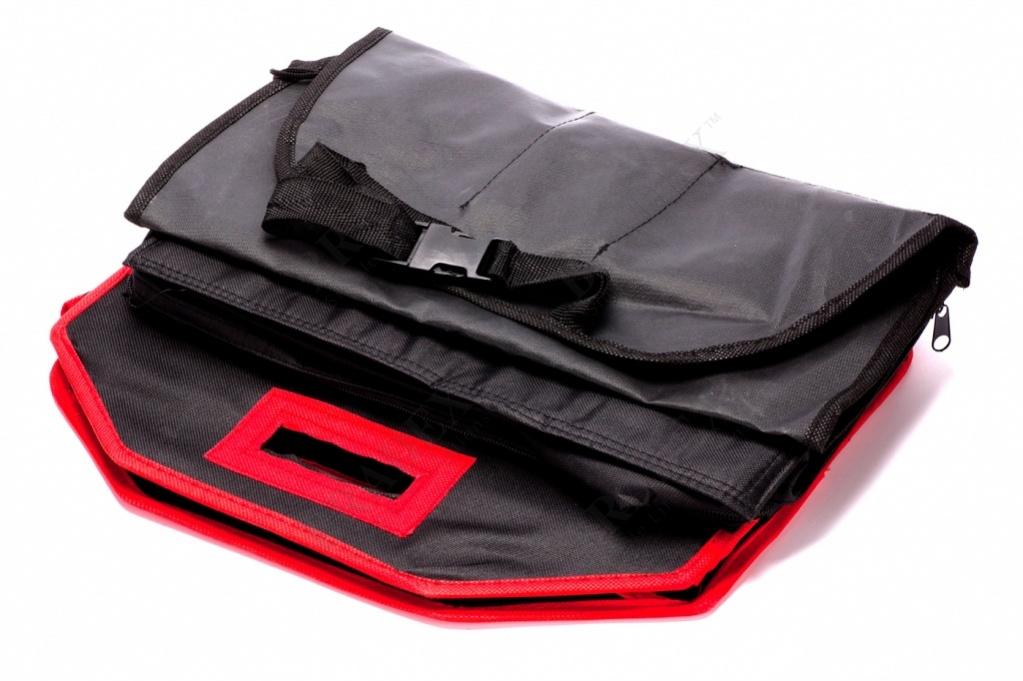 Набор сумок-органайзеров в автомобиль 3шт (the ultimate car organizer)
