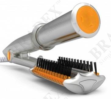 Плойка для волос «личный стилист» (instyler hair iron)