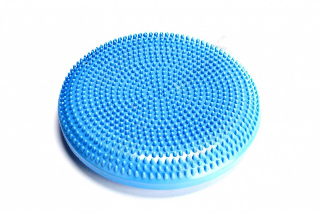 Диск балансировочный «равновесие» (pilates air cushion)