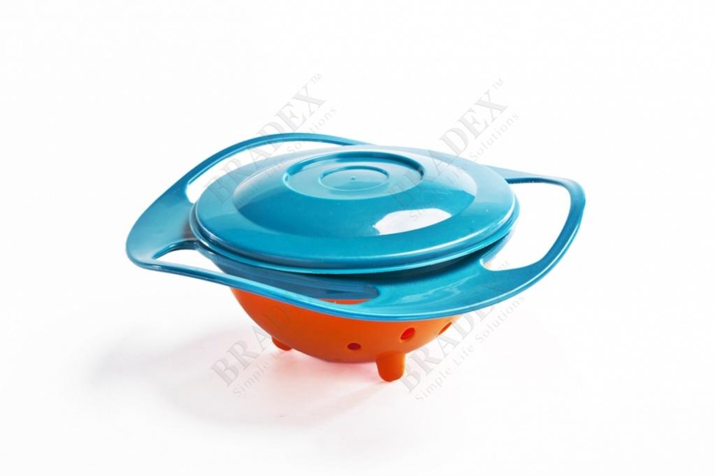 Чашка «неваляшка» (gyro bowl)