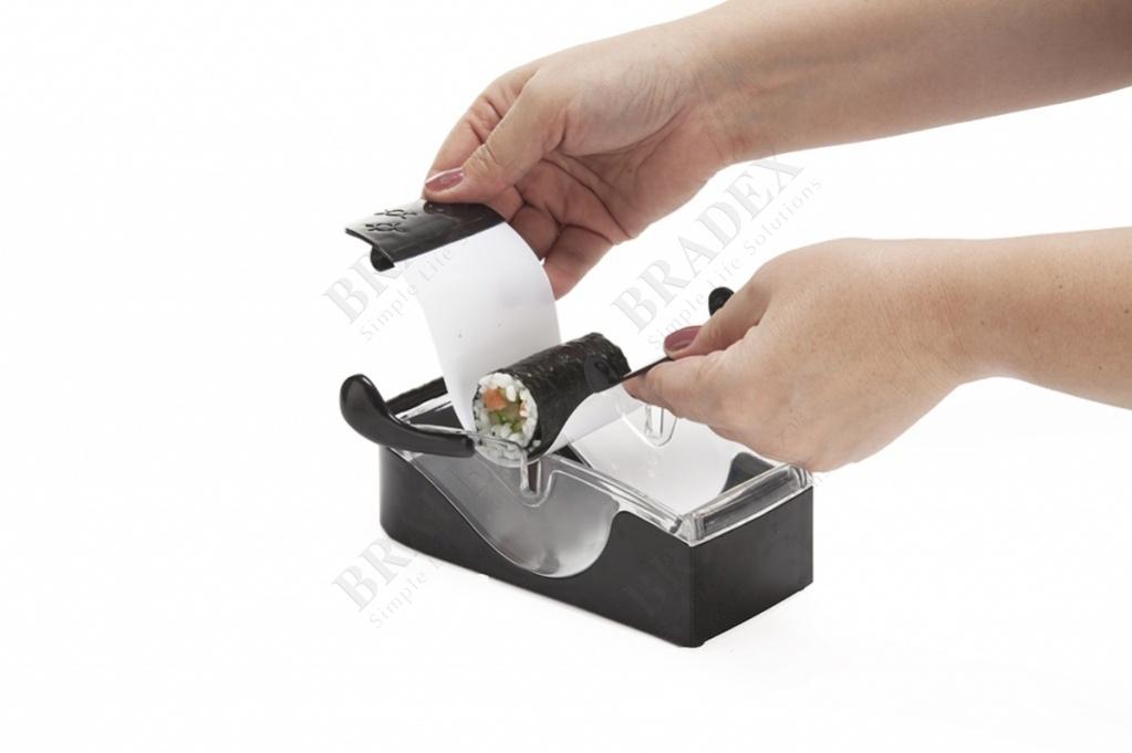 Машинка для приготовления роллов «эдо» (perfect roll)