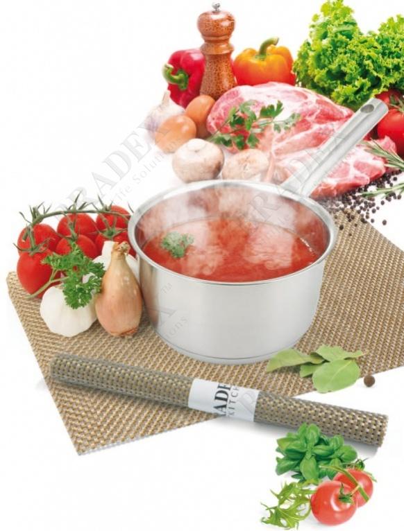 Подставка под горячие блюда (pvc tablemat)