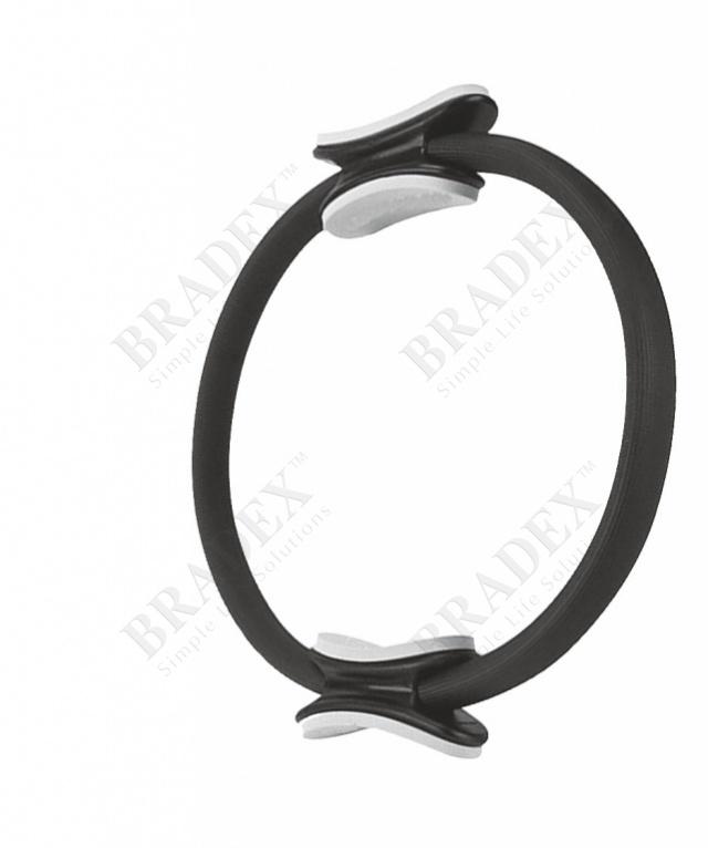 Кольцо «пилатес» (pilates magic ring)